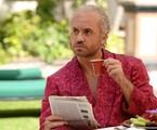 Edgar Ramirez como Gianni Versace em 'American Crime Story'   Jeff Daly/FX