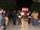 Jovem é morto a tiros perto de casa em Mossoró, RN