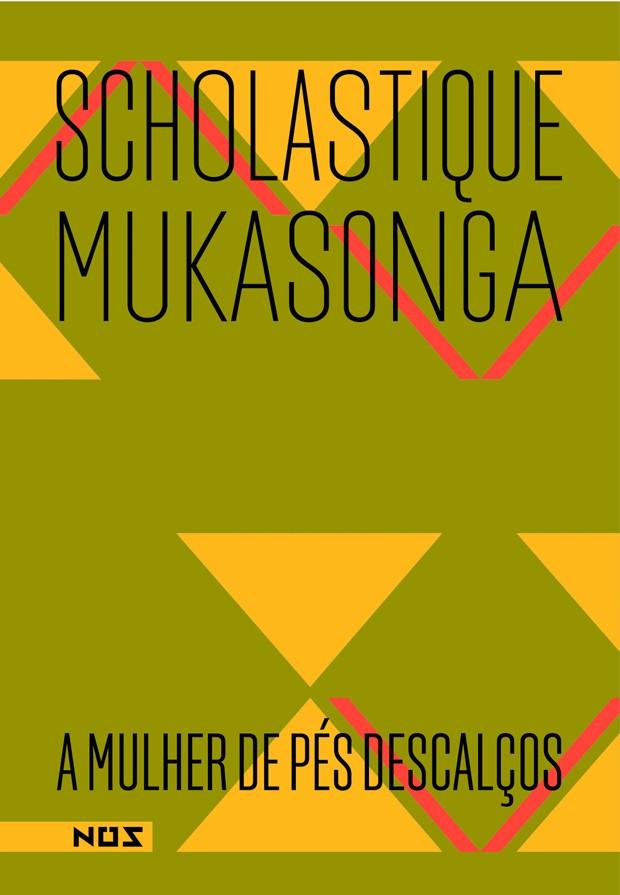 A Mulher dos Pés Descalços, Scholastique Mukasonga (Foto: Divulgação)