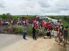 Depois de mais de sete horas, MST libera rodovias interditadas na Paraíba