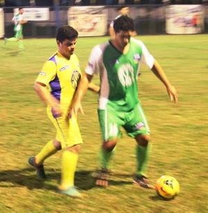 Copa Ouro Livre Soçaite 2015 (Foto: Gleison Gomes/Divulgação AABB Rio Branco)