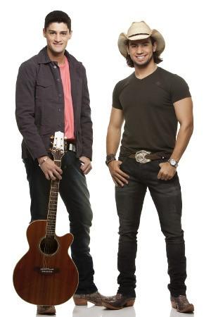 Munhoz & Mariano (Foto: Divulgação)
