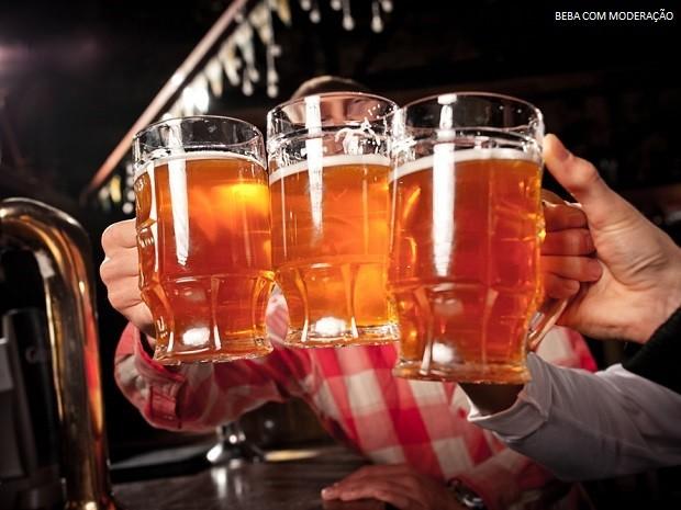 cervejeiros_dia_da_cerveja (Foto: Roman Seliutin/Shutterstock)