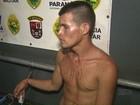 Jovem é preso por suspeita de abusar de meninas em balneário no Paraná