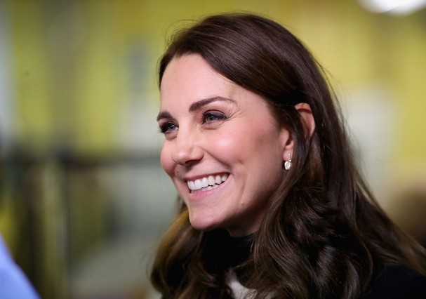 Kate Middletom (Foto: Getty Images)