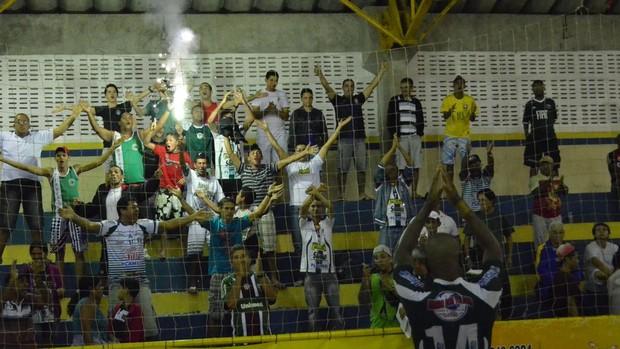 Lagarto 3x2 Glória (Foto: João Áquila / GLOBOESPORTE.COM)