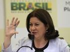 Ex-ministra do Planejamento Miriam Belchior é a nova presidente da Caixa