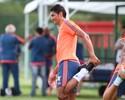 Oswaldo, Magrão e Durval são mais escalados do Sport no Cartola FC