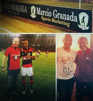 Carrossel Marcio Granada (Foto: Infoesporte)