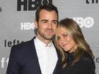 Noivo de Jennifer Aniston diz na TV que não tem pressa de casar