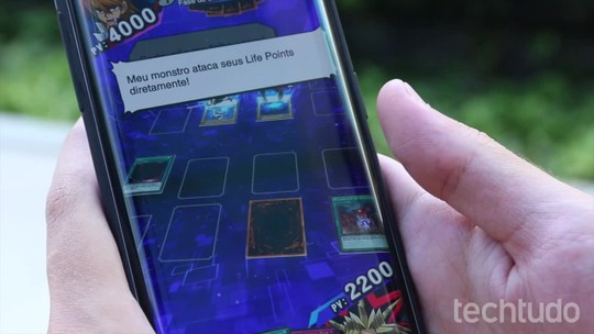 Como jogar Yu-Gi-Oh! Duel Links no PC com BlueStacks