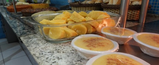 Preço de comida típica varia até 566,67% em JP (André Luiz Melo/ G1)
