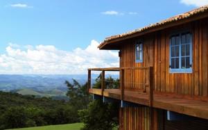 Casa Brasileira - Fazendas, Rio de Janeiro
