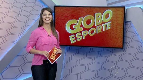 Tamara Oliveira (Foto: Divulgação / TV Sergipe)