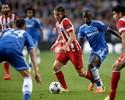 Chelsea quer Filipe Luis, mas Atlético de Madrid não libera, diz agente