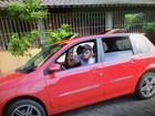 Assaltante é preso por polícia do ES ostentando vida de luxo em Minas
