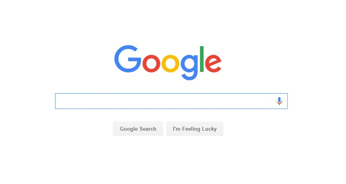 Como acessar o Google americano em inglês | Dicas e Tutoriais | TechTudo
