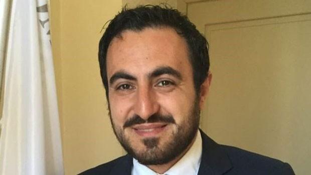 Salvatore Fuda foi eleito há três anos com uma agenda política que incluía trazer imigrantes para a cidade  (Foto: Divulgação/BBC)