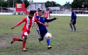 Vila Progresso e Garapé Amazônas são campeões do Interdistrital, no AP (Foto: Max Renê/ Arquivo pessoal)