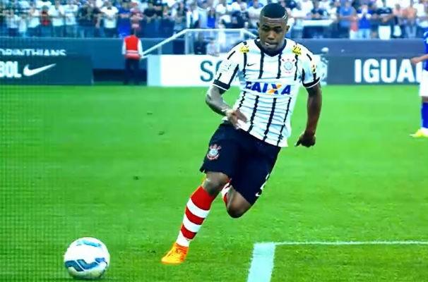TV Gazeta exibe nessa quarta-feira (02) o jogo entre Corinthians e Fluminense (Foto: Reprodução/ Rede Globo)