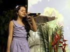 No Dia das Crianças, artistas mirins de Manaus sonham com a fama