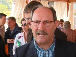 José Ivo Sartori governador RS (Foto: Reprodução/RBS TV)