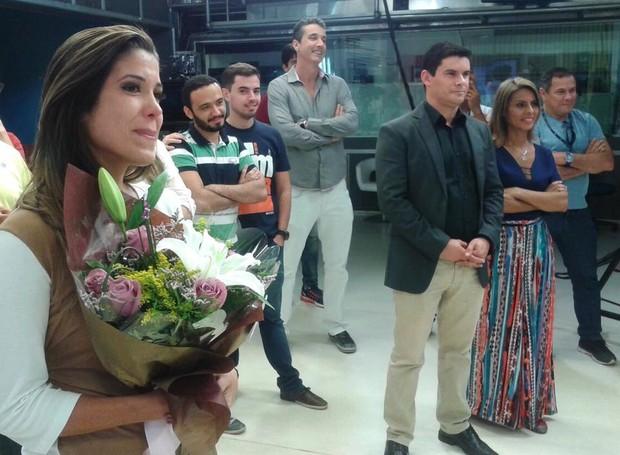 Mariana Rocha será assessora parlamentar em Brasília (Foto: Arquivo pessoal/Mariana Rocha)