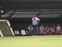 Após goleada, técnico Dário Lourenço é demitido do Potiguar de Mossoró