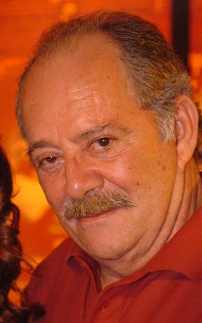 Cláudio Marzo (Foto: João Miguel Jr / Globo)