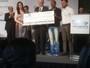 RBS TV recebe prêmio Fenabrave-SC de Educação para o Trânsito