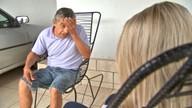 Pacientes com problemas graves de visão têm dificuldades de conseguir cirurgia pelo SUS