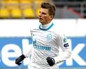 Andrey Arshavin deixa o Arsenal em definitivo para voltar ao Zenit de Hulk