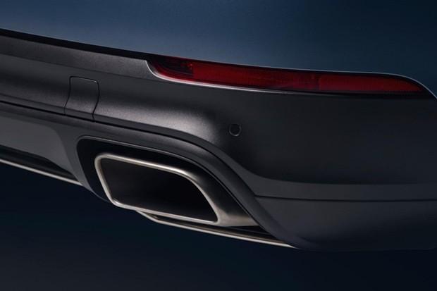 Porsche Cayenne 2018 (Foto: Divulgação)
