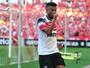 Santa Cruz vai se reunir com Léo Moura para tratar de renovação