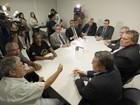 Policiais avaliam nova proposta do governo (Ascom / TJ-AL)