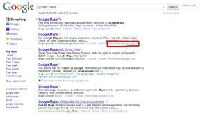 buscador google refinar busca