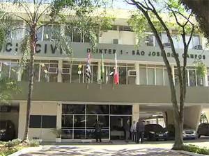 Projeto de reforma do Deinter em São José custa R$ 4,3 milhões  (Foto: Reprodução/ TV Vanguarda)