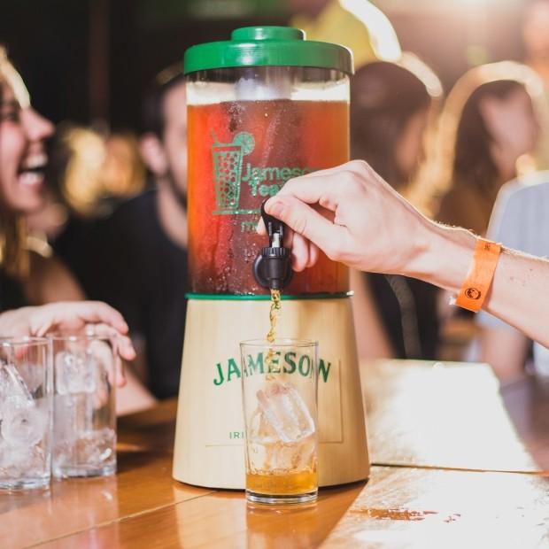 Jameson (Foto: Divulgação)