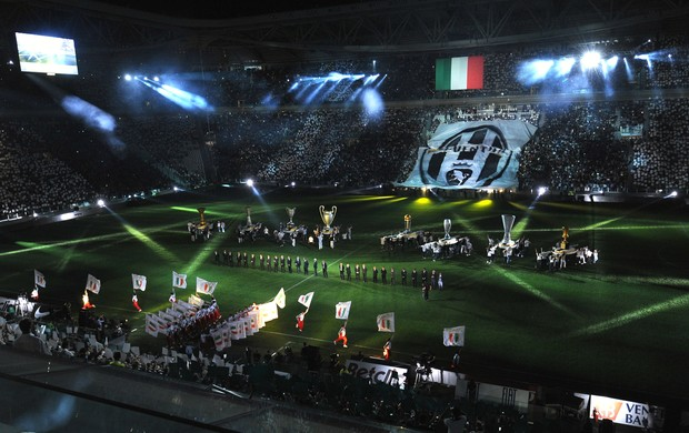 Juventus Stadium (Foto: Getty Images)