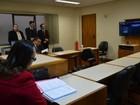 Justiça do RS faz projeto-piloto de videoconferência com réus presos