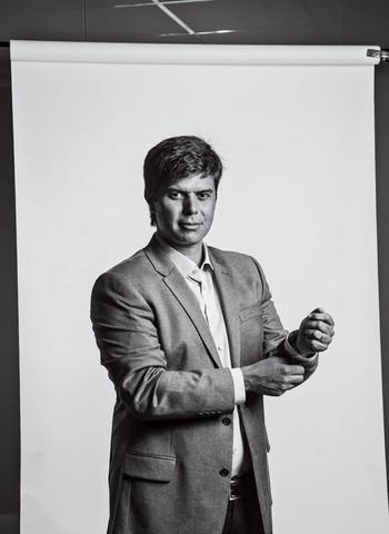 Empresa;Consumo;Magazine Luiza;Frederico Trajano (Foto: Luiz Maximiano)
