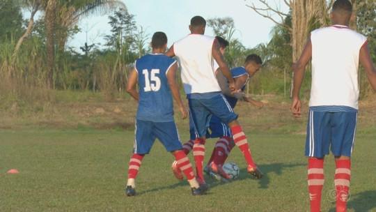 Precisando de gols para avançar na Série D, Rio Branco aposta em time ofensivo