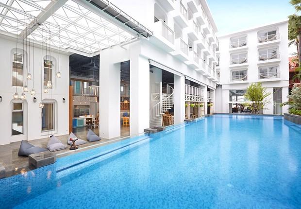 Os melhores hostels do mundo