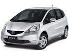 Honda faz recall de 477.580 unidades de Fit, City, Civic e CR-V no Brasil