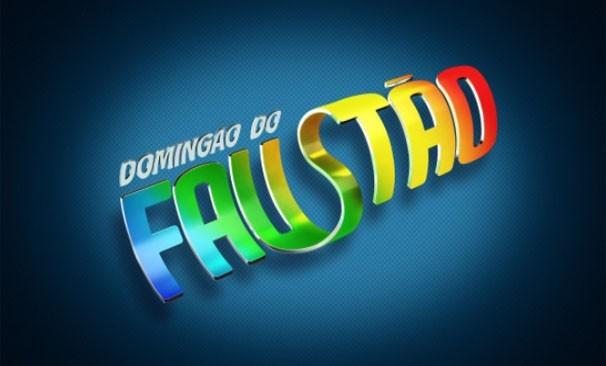 Domingão do Faustão seleciona participantes para novo quadro. (Foto: Reprodução/TVCA)
