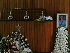 Família e amigos se despedem de Marcelo Déda em cremação na Bahia