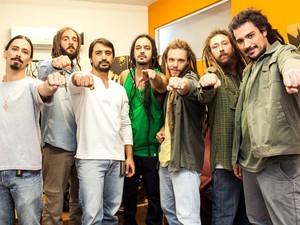 Yute Lions (Foto: SuperStar / TV Globo)