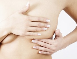 Câncer de mama (Foto: Shutterstock)