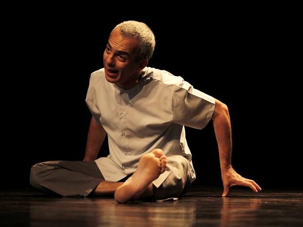 Espetáculo se apresenta em João Pessoa (Foto: Elói Corrêa/Arquivo pessoal)