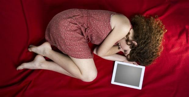 Depresso, bem estar (Foto: Getty Images)